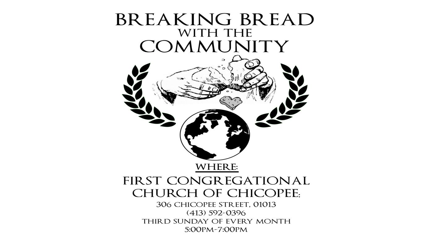 breaking bread 2